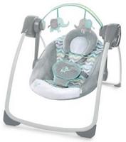 Puericulture-bebe - Balancelle bébé