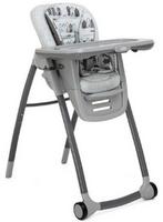 Puericulture-bebe - Chaise haute bébé