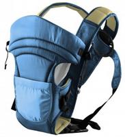 Puericulture-bebe - Porte bébé ventral